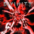 DIVINITY Allegory album cover