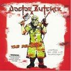 DOCTOR BUTCHER The Demos!!! album cover