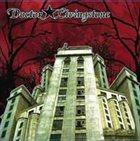 DOCTOR LIVINGSTONE Beneath It Devores album cover