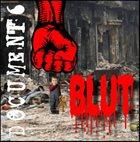 DOCUMENT 6 Blut album cover