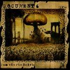 DOCUMENT 6 Das Vierte Reich album cover