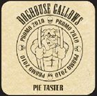 DOGHOUSE GALLOWS Pie Taster album cover