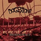 DOGSTONE Broken Peace album cover