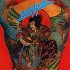 DOKKEN Beast From The East album cover