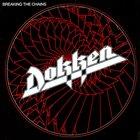 DOKKEN Breaking The Chains album cover