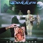 DOKKEN Shadowlife album cover