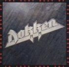 DOKKEN The Very Best Of Dokken album cover
