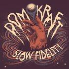 DOMKRAFT Slow Fidelity album cover