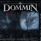 DOMMIN Dommin EP album cover