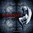 DON DOKKEN Solitary album cover