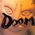 DOOM Complicated Mind album cover