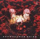 DOOM Human Noise album cover