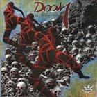 DOOM — No More Pain album cover