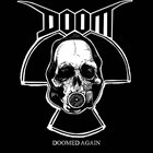 DOOM Doomed Again album cover