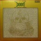 DOOM Double Peel Sessions album cover