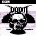 DOOM Peel Sessions album cover