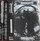 DOOM Pro-Life Control album cover