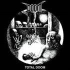 DOOM Total Doom album cover