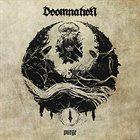 DOOMNATION Purge album cover