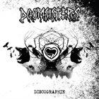 DOOMSISTERS Discographie album cover