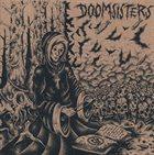 DOOMSISTERS Doomsisters album cover