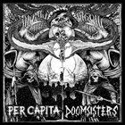DOOMSISTERS Per Capita / Doomsisters album cover