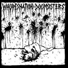 DOOMSISTERS Whoresnation / Doomsisters album cover