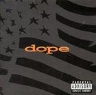 DOPE Felons and Revolutionaries album cover