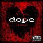 DOPE No Regrets album cover