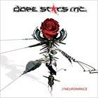 DOPE STARS INC. ://Neuromance album cover