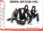 DOPE STARS INC. 10.000 Watts album cover