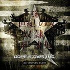 DOPE STARS INC. 21st Century Slave album cover