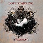 DOPE STARS INC. Gigahearts album cover