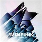 DOPE STARS INC. TeraPunk album cover
