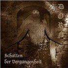 DORN Schatten der Vergangenheit album cover