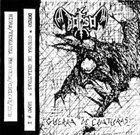 DORSO Guerra de Criaturas album cover
