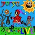 DORSO Lari-la Live! album cover