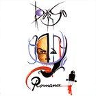 DORSO Romance album cover