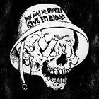 DOS DIAS DE SANGRE Dos Dias de Sangre / Give Em Blood album cover
