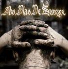 DOS DIAS DE SANGRE Último Hombre album cover