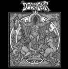 DOWAGER Demo album cover