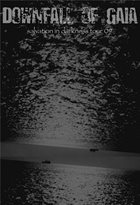 DOWNFALL OF GAIA Salvation in Darkness album cover