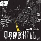 DOWNHILL DownHill album cover