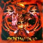 DOXOMEDON Evanesce album cover