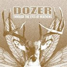 DOZER Through The Eyes Of Heathens Album Cover
