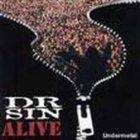 DR. SIN Alive album cover