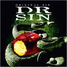 DR. SIN Original Sin album cover