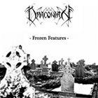DRACONIAN Frozen Features album cover