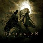 DRACONIAN The Burning Halo album cover