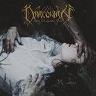 DRACONIAN Under A Godless Veil album cover